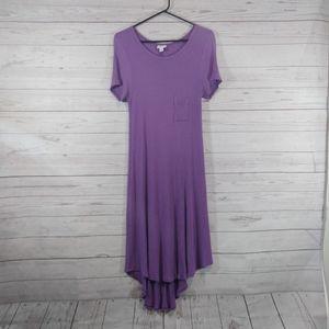 🎉 Lularoe ribbed midi dress